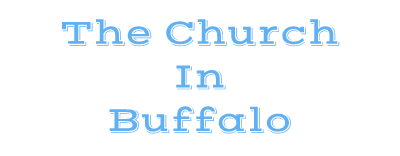 The Church In Buffalo